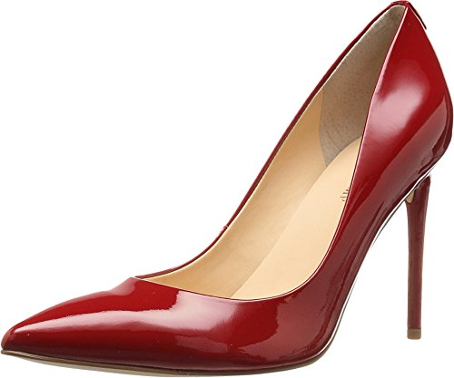 Ivanka Trump Women's Kayden Pump, red Patent, 9 Medium US ()