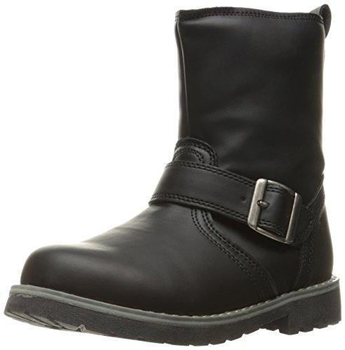 Boys Biker Boots - 2
