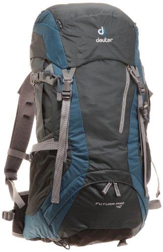 Deuter Futura Pro 42 Backpack, Outdoor Stuffs