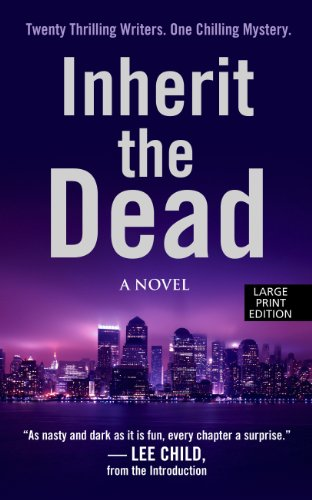 book cover of Inherit the Dead
