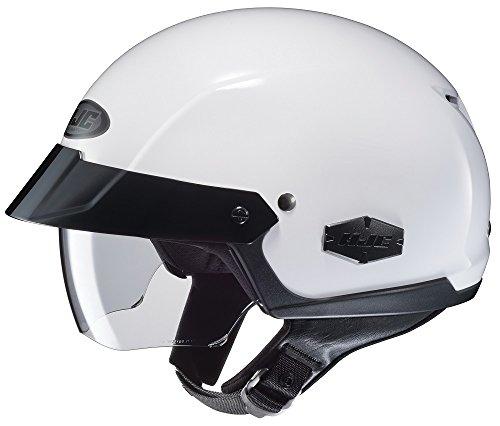 Small Shell Motorcycle Helmets - 2
