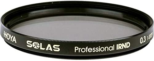 Hoya 58mm Solas IRND 0.3 Filter (1-Stop) [並行輸入品]