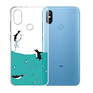 Amazon.com: Case for Xiaomi Redmi S2/Redmi Y2,ZXLZKQ ...