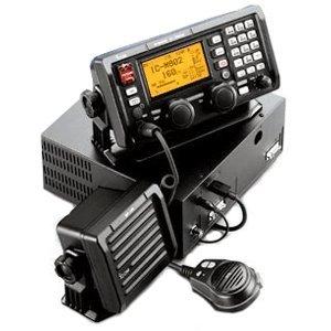 Icom M802 Marine SSB Radio (Nav Man Gps)
