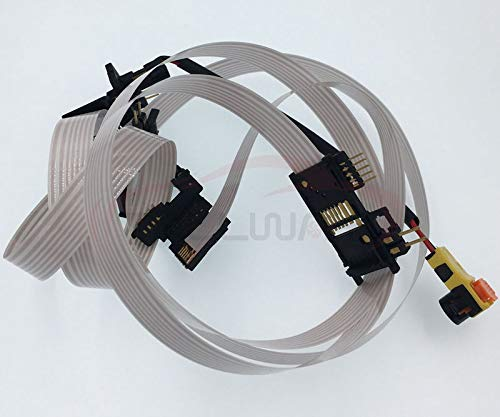 FidgetKute Airbag Spiral Cable Clock Spring Repair Wire 93490-3S110 934903S110 for Sonata