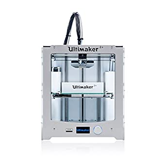 Ultimaker 2+ Impresora 3D: Amazon.es: Industria, empresas y ciencia