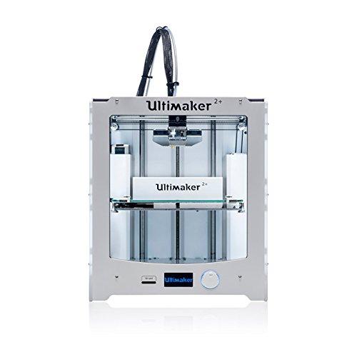 Ultimaker 2+ Impresora 3D: Amazon.es: Industria, empresas y ciencia