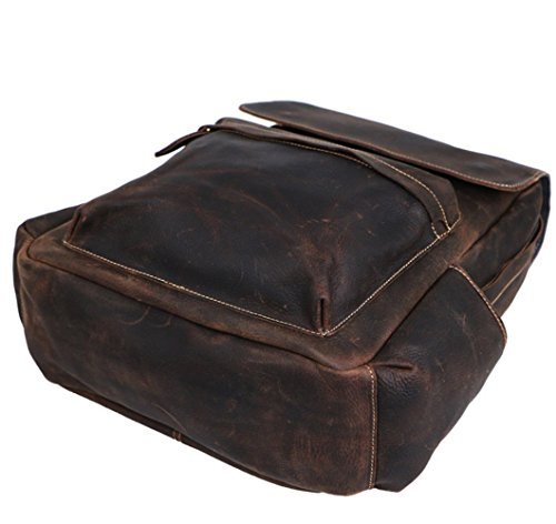 Unknown - Borsa a tracolla Uomo brown 1