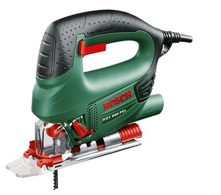 bosch pst 800 pel jigsaw amazon co uk diy tools