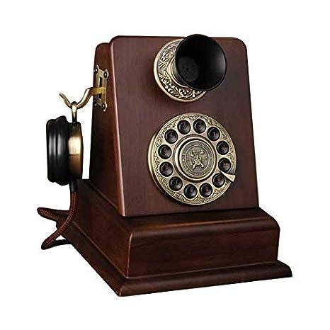 BAIF Salud Reino Unido Teléfono- Teléfono Madera Cámara ...