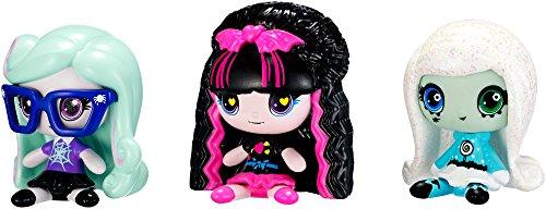 Monster High Minis 3-Pack #1