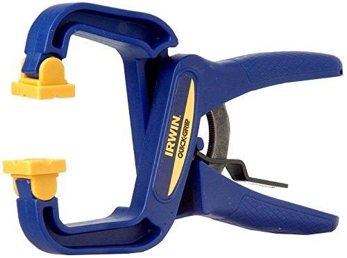 Irwin Quick Grip 59100CD 1.5