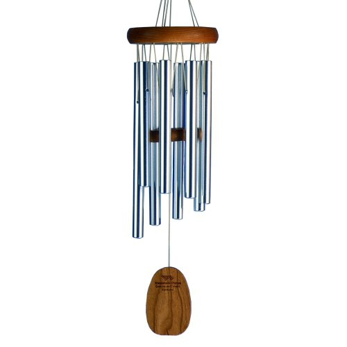 Woodstock Soprano Gregorian Chimes- Inspirational Collection