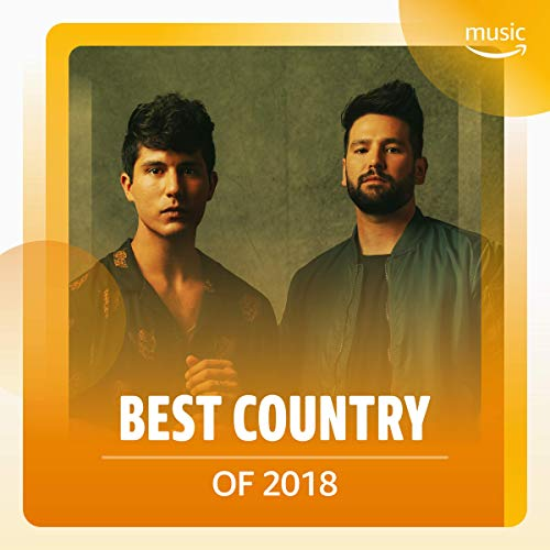 Best Country of 2018 (Best Of Chris Brown)