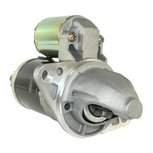 DB Electrical SMT0292 New Starter for 2.5L 2.5 Saab 9-2X 05 06 2005 2006, Subaru Forester 03 04 05 06 07 08 09 10 11 2003 2004 2005 2006 2007 2008, Impreza 04 05 06 07 08 09 10 Automatic Transmission