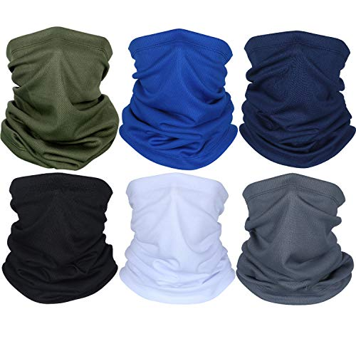 Pieces Protection Sunscreen Breathable Bandana product image