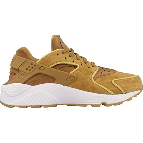 Zapatillas De Nike Bronze Air Bronze muted Marrón 202 Wmns Prm muted Gimnasia Mujer Huarache Run Para whea YXXTwqr