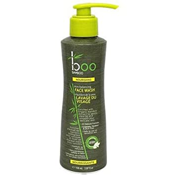 Boo Bamboo Face Lotion - Anti Age - 5.0 fl oz Clearasil Ultra Pore Cleansing Pads, 90 Count