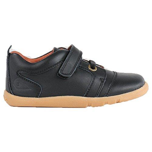 Price comparison product image Bobux Kids Boy's I-Walk Echo (Toddler / Little Kid) Black Sneaker 26 (US 9 Toddler) M