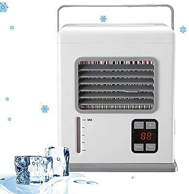 BBYaki Refrigerador Aire Portátil Uso Doméstico, Espacio Personal ...