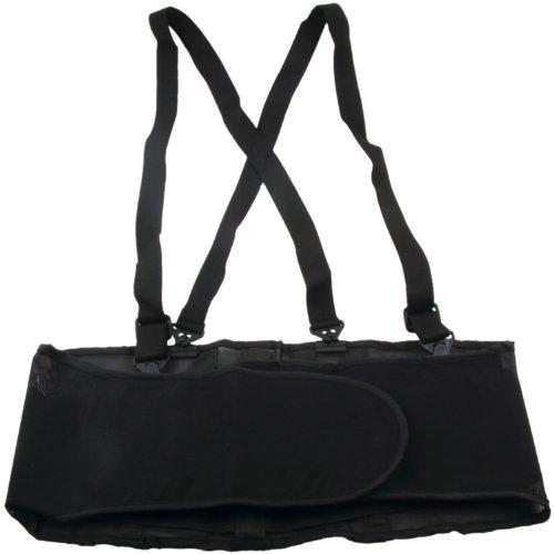 Back Support Blt - Ergodyne 7260-Xxxl Low-Profile Back Support Belt (46