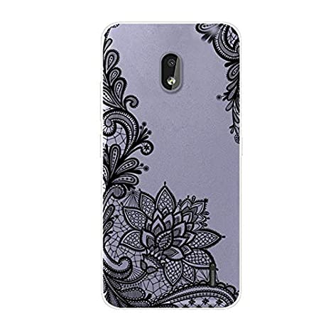 Aksuo for Nokia 2.2 Case,Women Girls boy Men Printed Transparent Clear Design Plastic Case with TPU Bumper Protective Cover,A lot of Delicious Poached Eggs