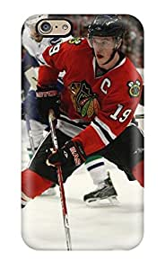 New Style hockey nhl chicago blackhawks h NHL Sports & Colleges fashionable iPhone 6 cases