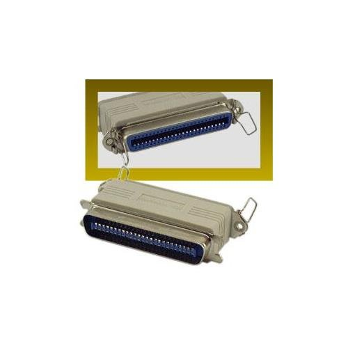 SCSI SE Passive Terminator CN50 Male to Female