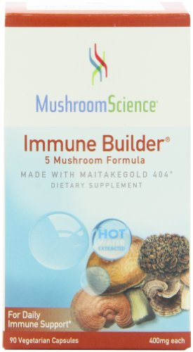 Immune Builder 90 VegiCaps
