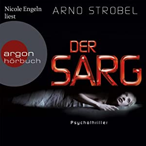 Der Sarg Audiobook