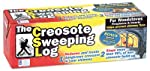 Creosote Sweeping Log Creosote Remover - SL824-12