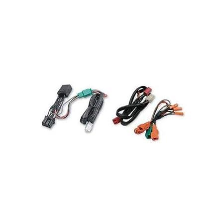 Scorpio KAW-3 - Kit de conectores de fábrica: Amazon.es ...