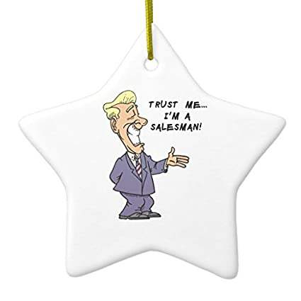 christmas tree ornaments trust me i am a salesman star craft ornament gift ideas holiday anniversary