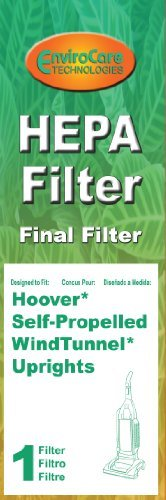 upright vacuum hepa filter - 8