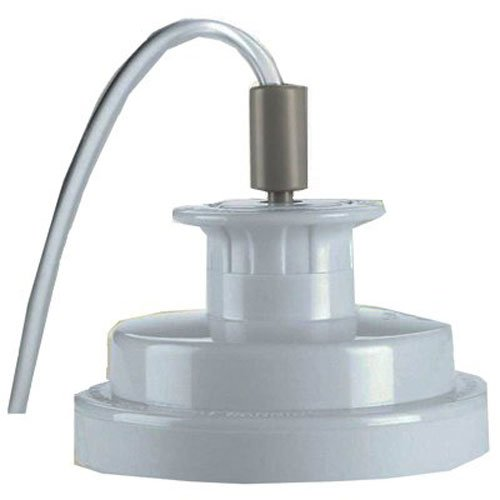 - FoodSaver T03-0006-02P Regular-Mouth Jar Sealer