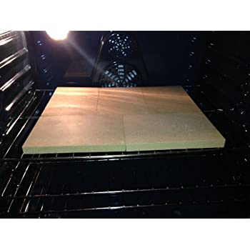 Amazon Com Pizzacraft Pc9899 20 X 13 5 Rectangular