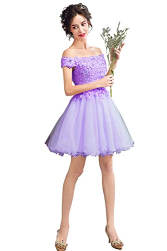 Ad Vimans Linea A Light Vestito Purple Donna zE6qS