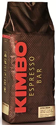Kimbo Extra Cream Espresso Whole Beans 2.2lb/1000g