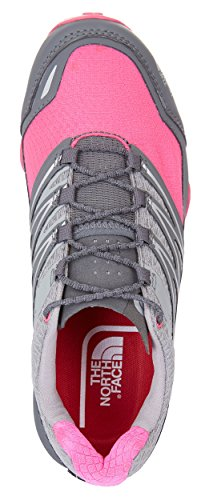 THE ULTRA NORTH MT MT THE FACE 15 GRY PINK FACE W GRY W ULTRA NORTH rTwnvrqZX