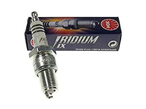 Bujía NGK Iridium BR8EIX para Aprilia Benelli Beta Buffalo/Fuente CPI Derbi Fantic Gas Gas