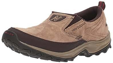 New Balance Men's MWM756B2 Country Walking Shoe,Brown,9 D US
