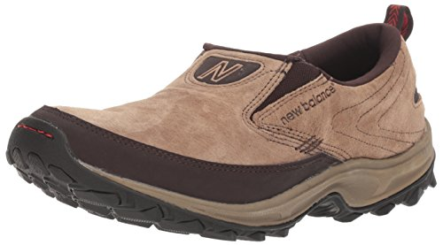 New Balance Men's MWM756B2 Country Walking Shoe,Brown,10 D US