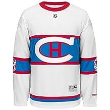 Montreal Canadiens 2016 NHL Winter Classic Premier Replica Jersey