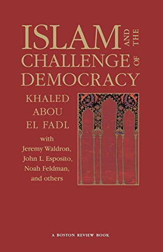 Islam and the Challenge of Democracy: A Boston Review Book (Boston Review Books)