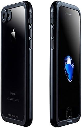 iPhone 6S Waterproof Case, Richbox ShockProof IP68 Certified With ...