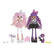 Lalaloopsy Doll, 2-Pack