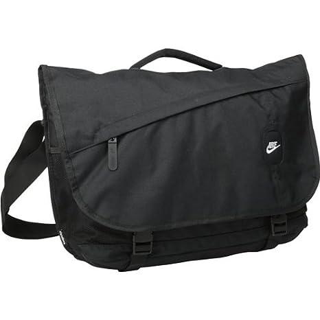 nuovo prodotto bee68 8ba4d TRACOLLA NIKE BIG NERA: Amazon.it: Sport e tempo libero