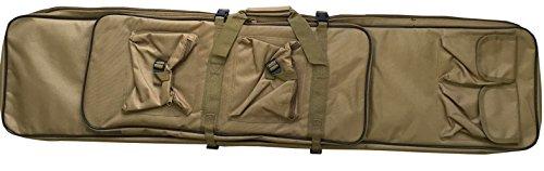 JustBBGuns Airsoft Kingrin Large Rifle Bag 120cm Tan by JustBBGuns