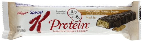 Special K Protein Meal Bar, Chocolate Peanut Butte…