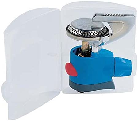 Campingaz Twister 270PZ estufa de gas con caja de transporte ...